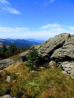 Joggingtour am 18.09.2014 im Bayerischen Wald von #Bodenmais über die #Rieslochfälle zum Großen #Arber - Bericht von Gaby und Thomas Schmidtkonz: http://laufspass.com/laufberichte/2014/arber-09-2014.htm #Bavaria #Germany