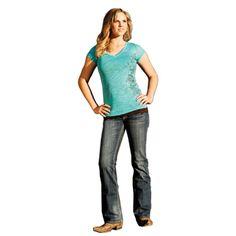 pin it 2 win it! Cute jeans!! Cowgirl Tuff (: http://www.cowgirltuffco.com/
