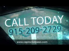 Get a FREE month at Caprock Apartments in El Paso, TX - YouTube