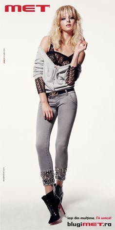 Met Capri Pants, Store, Fashion, Moda, Capri Trousers, Fashion Styles, Larger, Fashion Illustrations, Shop