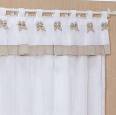 Resultado de imagen para cortina para niña