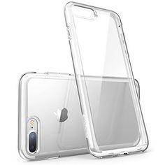 Neuer Artikel I BlasonTransparent Schutzhülle Clear Handyhülle Cover Für  Apple IPhone 7 Plus, Klar