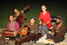 """Javanese Keroncong, Indonesian traditional music using ukelele and flute   Kroncong music began in the 16th century when sailors from the Portuguese Empire brought Portuguese instruments and music to Indonesia. Lower-class citizens and gangs, commonly called buaya (a reference to buaya darat, a term for playboys literally meaning """"crocodile on land"""") adopted the new musical styles."""