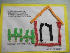 Education, School, Bonding Activities, Preschool Literacy Activities, Creative Activities, Kids Activity Ideas, Letter B, Art Classroom, Preschool