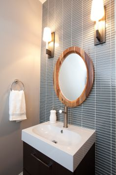 <3 | Powder Room | property brothers