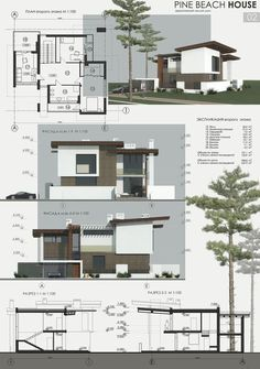 Plans houses