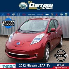 Looking for a Pre-owned car with affordable financing? Check out today's Russ Darrow Deal
