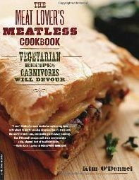 Written specifically for carnivores looking to integrate more plant-based meals into their diets, this book celebrates dietary diversity and meat in moderation. The overall tone is warm and not in the least intimidating, the author guiding you through each recipe in an encouraging manner. The recipes are substantial enough to satisfy meat eaters, the book designed as a collection of 52 menus (one for each week of the year) based on seasonal eating.