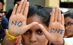 Kerry B. Collison Asia News: Castration for child rapists in India, oh no!