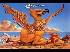 GRYPHON Gryphon 05 Pastime With Good Company - YouTube