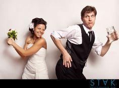 A highlight from Stephanie + Ryan's #Wedding STAK-Booth Photos! www.getstak.com