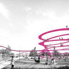#nextarch by @tomas_ghisellini #next_top_architects Our project...