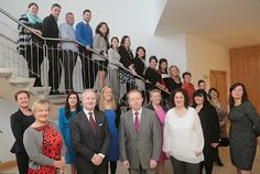 MoS Cannon launches NFQ Level 6 Certificates developed by FEXCO and IT Tralee