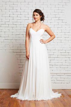 Rebecca Schoneveld S Fall 2017 Lookbook New Wedding Dressesplus