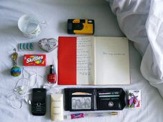 What In My Bag, What's In Your Bag, Disposable Film Camera, Inside My Bag, What's In My Purse, Purse Essentials, Study Motivation, Photo Dump, You Bag
