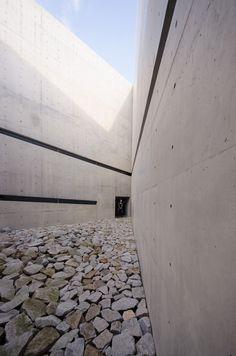 한솔뮤지엄, 안도 다다오 @ 원주, 강원도 Hansol Museum, Ando Tadao @ Wonju, Gangwondo, Korea