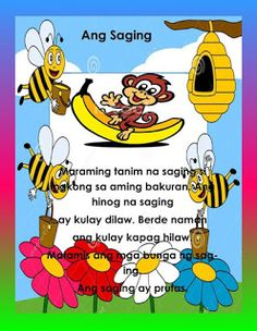 Practice reading with these Tagalog Reading Passages. These can be useful for remedial instruction or can be posted in your classroom wal. 1st Grade Reading Worksheets, Grade 1 Reading, Kindergarten Reading Activities, Reading Practice, Reading Comprehension For Kids, Reading Intervention, Reading Passages, Preschool Classroom Rules, Grade 1 Lesson Plan