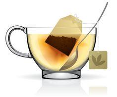 Breakfast Tea Free Vector @freebievectors