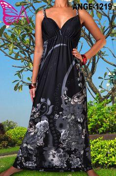 Maternity maxi dress size 20