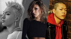 BIGBANG's Taeyang, CL, And Oh Hyuk To Star In tvN Music Variety Show | Soompi