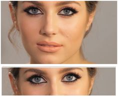 [VIDEO] The Feline Flick - Cat Eye Make-up Tutorial | Charlotte Tilbury | @Charlotte Carnevale Tilbury