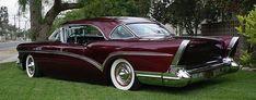1957 Buick Custom By Customikes Photograph