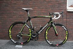 The Fondriest TF3 from one of our readers.