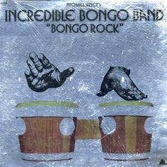 Michael Viner's Incredible Bongo Band* - Bongo Rock at Discogs