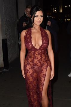 Tyga's ex Demi Rose Mawby flaunts major cleavage in risque red dress Beautiful Girl Image, Beautiful Models, Gorgeous Women, Demi Rose Mawby, Hot Dress, Lingerie Models, Beautiful Celebrities, Sensual, Sexy Cartoons