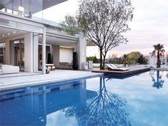 Luxury home in Johannesburg