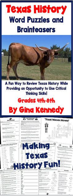 Texas history classroom fun 30 ideas for 2019 4th Grade Social Studies, Social Studies Classroom, History Classroom, Teaching History, Classroom Fun, Nasa History, Study History, 8th Grade History, Texas History 7th