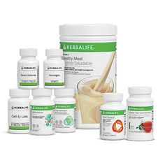 The Ultimate kit for Herbalife. Absolutely amazing. Lose weight with me! briellejewell@gmail.com  www.gonherbalife.com/briellekingston