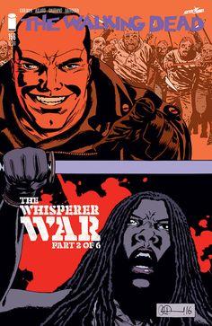 Walking Dead (2001) Issue #158