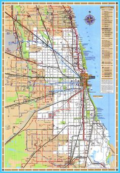 Bad Areas Of Chicago Map Sweet Home Chicago In 2019 Chicago Map