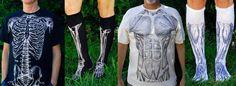 Anatomical Edu-Wear - really I just want the socks