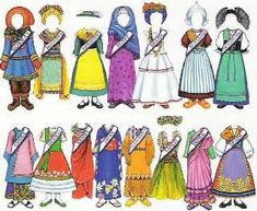 Image result for south american national dress