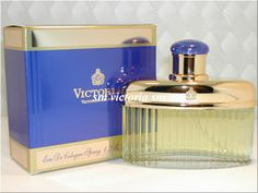 Victoria by Victoria Secret- original scent, my favorite all time perfume. Wish they still made it