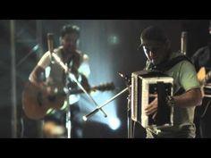 Alex Campos Feat. Fonseca //  Me veo y te veo (HD)