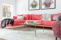 Patricia Urquiola Gentry Modular Sofa    Similar collections: Redondo, Shanghai Tip. #quilted #braid #knit #stitch #topstitch #cusion #sofa #couch   https://hivemodern.com/pages/product7250/gentry-b20-sectional-sofa-patricia-urquiola-moroso?gclid=Cj0KEQjw76jGBRDm1K-X_LnrmuEBEiQA8RXYZ-7jIgiGuRbYe7j5FjGCQBx4TnmlBGHNAI7dobJTxLYaAjUz8P8HAQ