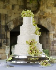 Cake | www.carsonstudios.com | www.invevents.com