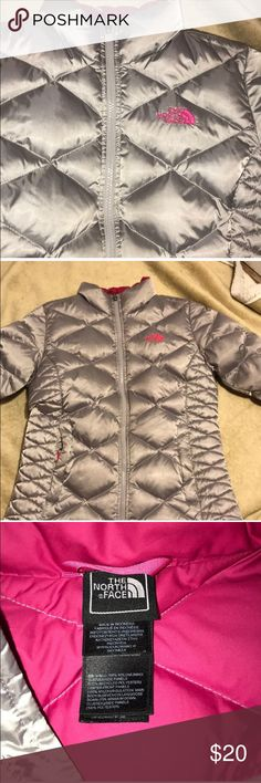 The North Face Coat Comment with questions or negotiations The North Face  Jackets   Coats Puffers 029d90cc3651
