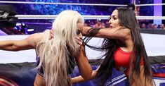 John Cena Nikki Bella, Womens Royal Rumble, The Miz And Maryse, Wrestlemania 33, Wwe Women's Division, Wwe Tna, Wwe Womens, Wwe Divas, Superstar