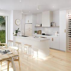 Bathroom Interior, Kitchen Interior, Kitchen Design, Design Bathroom, Bathroom Ideas, Kitchen Ideas, Interior Styling, Interior Design, Updated Kitchen