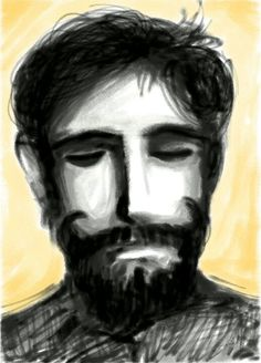 Scribbling with Galaxy Note II