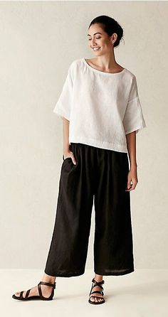 Our Favorite April Looks & Styles for Women | EILEEN FISHER | EILEEN FISHER