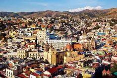 Image result for guanajuato mexico