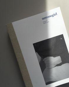 Anyonegirl Journal www.anyonegirl.com/shop/