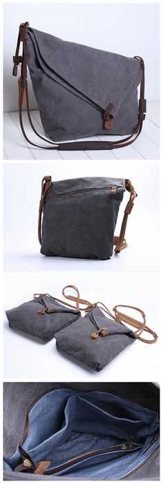 womens shoulder bags for collage Shopping Totes, Bags Online Shopping, Leather Purses, Leather Handbags, Leather Bag, Pink Leather, Canvas Handbags, Canvas Bags, Mini Canvas