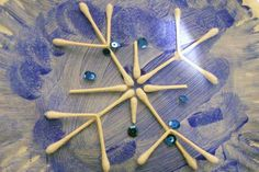 Simple & Striking Snowflake Crafts for Kids - Real Moms of NJ - January 2012
