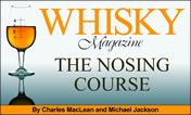In depth guide to Nosing and Tasting Scotch.